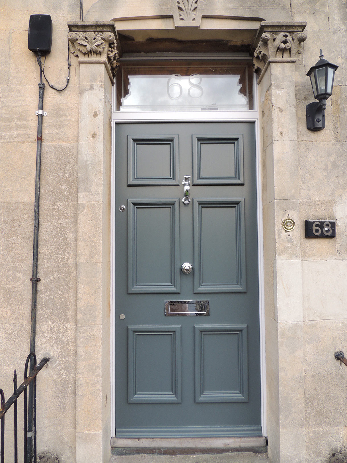 Is Your Front Door Making An Impression Dokic Joinery