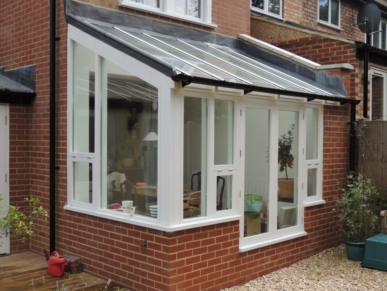 Conservatory And Kitchen Extensions Dokic Joinery